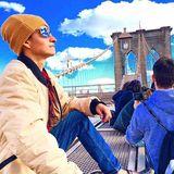 Blogger  Juan Cruz - Agente de viajes