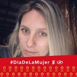 Blogger     Daniela Rodríguez - Publicista
