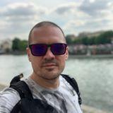 Blogger    Sebastián Pérez - Product Manager, CTO y líder técnico.