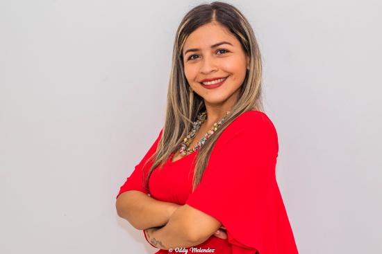 Blogger Erika  Sierra - psicóloga