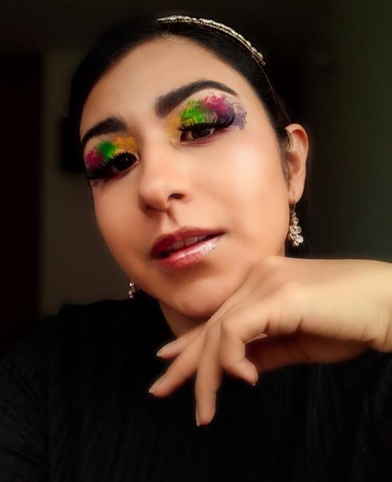 Blogger    Valentina López  - Independiente.