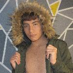 Blogger     Brandon Casallas - YouTuber.