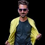 Blogger     Dario Grupenmajer - Cantante, animador, productor, artista.
