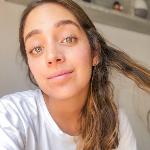 Blogger   Nicolle Khoury - Estudiante