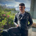 Blogger    Juan Sebastian Hurtado Paez - Estudiante de comunicación social.