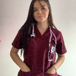 Blogger  Angye Marcela Leal - Estudiante.