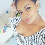Blogger  Valeria  Montalvo  - Ama de casa.