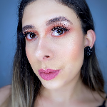 Natalie  Medina (natalie makeup)
