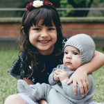 Blogger     Roxana Arango - 24/7 Mom
