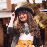Blogger   Shelsy Alvarez - Docente.