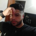 Blogger     Esteban  Santamaria - Estudiante de psicología.