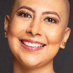 Daniela   Rojas  (Dani sonríele al cancer )