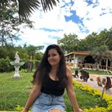 Blogger     Camila Cardona - Estudiante.