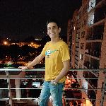 Blogger   Alexander Castro - Papá Vloggero.
