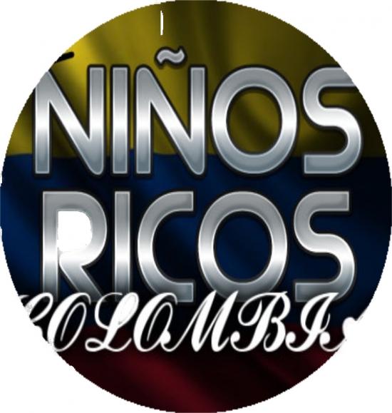 Colombian Rich Kids  - Agente de marketing.