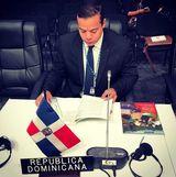 Blogger  Alfredo Stefan - Diplomacia.