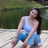 Blogger  Daniela Torres - Estudiante.