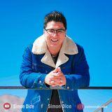 مدون  Simon Ruiz Paz - Content Creator.