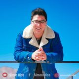 Simon Ruiz Paz - Content Creator.