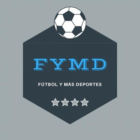 Fútbol y   Más Deportes