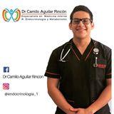 Blogger    Camilo Aguilar - Médico endocrinólogo.